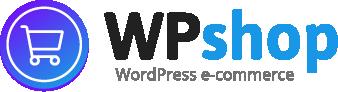 extension e-commerce WPshop